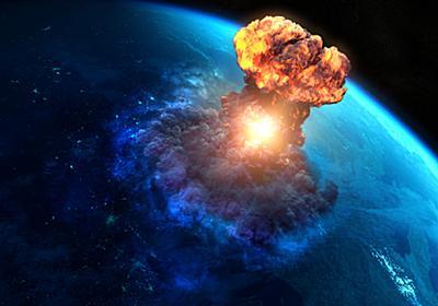 ツングースカ大爆発を超える空中爆発が43万年前に起きていた。南極の氷からその証拠となる隕石の名残を発見 : カラパイア