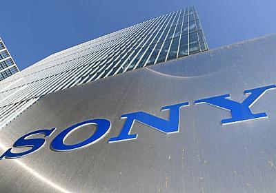 ソニー、オリンパス株すべて売却 米ファンドが要求  :日本経済新聞