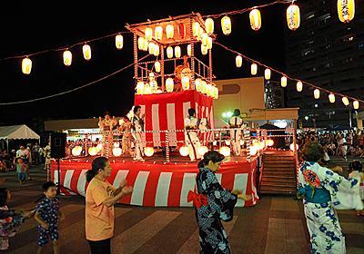 高齢化、増える外国人住民……伝統の夏祭り、継承に悩むマンモス団地:朝日新聞GLOBE+