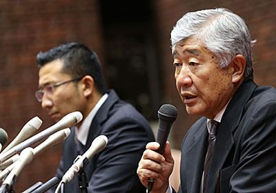 日大「内田・井上コンビ」にソックリな人物は日本中の会社にいる | 情報戦の裏側 | ダイヤモンド・オンライン