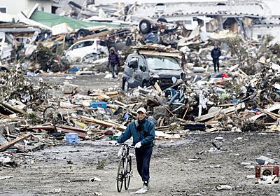 女性が死者の8割を占めたケースも。災害の死者に女性が多い背景とは | BUSINESS INSIDER JAPAN