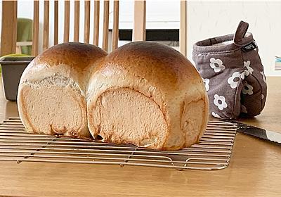 強くなろうとパン作ってます - 夕風日記〜2人の子育てと心の記録〜