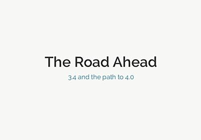 CakePHP - The Road Ahead