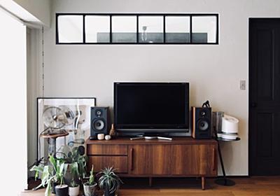 メリットしかない!室内窓インナーウィンドウのすすめと活用事例 | yokoyumyumのリノベブログ