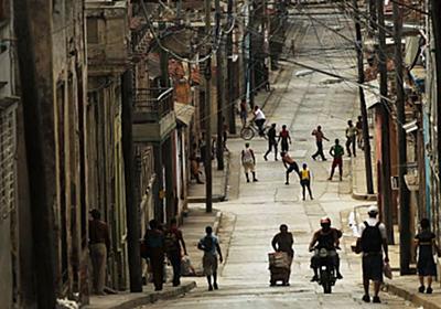 キューバ経済が60年代からまったく進歩していないことがわかる36枚の写真   ハフポスト