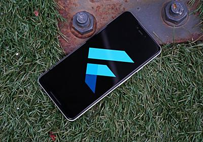 Flutter SDK will be ready for the new 'Material You' design - 9to5Google
