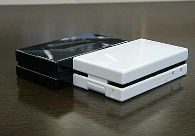 ITmedia  D モバイル:neonは東芝泣かせの「完全垂直」な携帯 (1/2)