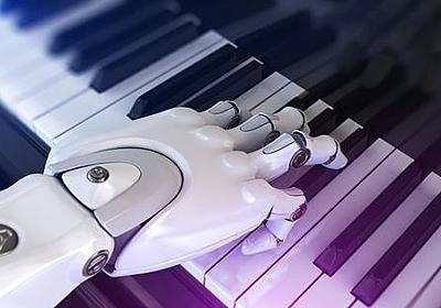AIで作曲できる電子キーボード「AWS DeepComposer」がAmazonから登場 - GIGAZINE