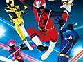 スーパー戦隊生誕40周年、新ヒーローは『手裏剣戦隊ニンニンジャー』 | ORICON NEWS
