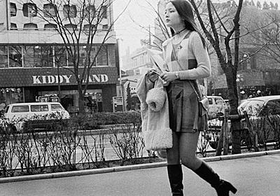 ■70年代|はっぴいえんど、YMO そして音楽は時代を超えてゆく | パスワードは一万年愛す