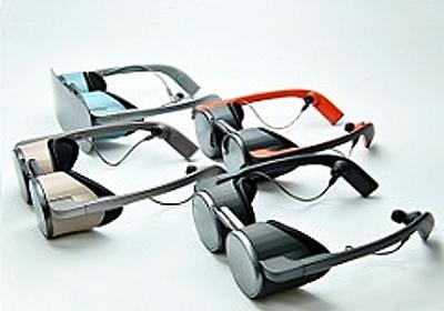 軽い,綺麗,高解像! 世界初のHDR対応VRHMDがパナソニックから登場。ほぼ眼鏡に近いデザインで重量150g以下を目標に開発中 - 4Gamer.net
