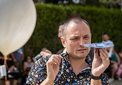 700km以上も離れた場所から電波が直接届く「LoRa」による通信距離の世界最長記録が1日に2度も更新される - GIGAZINE