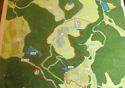 陸上イージス、山口でも標高値ズレ 「誤りではない」:朝日新聞デジタル