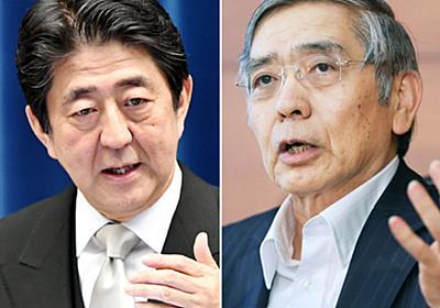 消えた「本田副総裁」起用案 日銀人事の舞台裏  :日本経済新聞