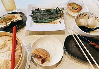 池袋第3の中華フードコートがプレオープン!沸騰小吃城に行ってきた! - 東京で中華を食らう