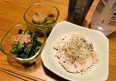 お湯と塩だけ! むね肉のしっとりゆで鶏の作り方 - 山口夢Official Blog