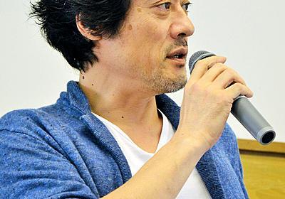 クレしん「ひろし」を演じて24年 不良オヤジの早逝:朝日新聞デジタル
