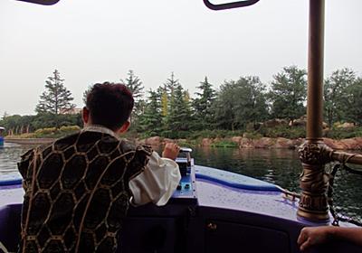 船長こっち向いて!上海ディズニーのコレジャナイ感 仏作って魂入れず?キャストも客も「魔法」にかからず(1/4) | JBpress(日本ビジネスプレス)