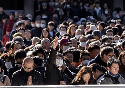 日本で、そして世界で宗教が捨てられようとしている(島田 裕巳) | 現代ビジネス | 講談社(1/6)