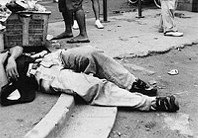 日本、「自力で生活できない人を政府が助けてあげる必要はない」と考える人世界で最も多く約4割:ザイーガ