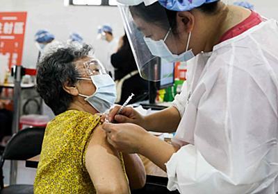 「台湾に送ったワクチンで大量死」報道の真相 | 新型コロナ、長期戦の混沌 | 東洋経済オンライン | 経済ニュースの新基準