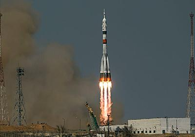 ソユーズ宇宙船MS-18「ユーリ・ガガーリン号」打ち上げ成功 約3時間半でISSに到着 | sorae 宇宙へのポータルサイト
