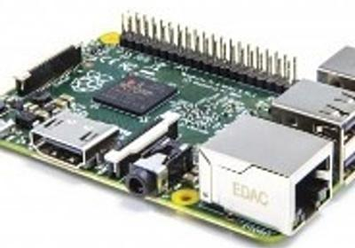 「Raspberry Pi 2 Model B」がリリース--MSは対応する「Windows 10」を無償提供へ - CNET Japan
