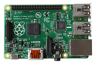 New product launch! Introducing Raspberry Pi Model B+ - Raspberry Pi