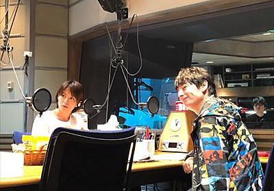 赤江珠緒と博多大吉 FRIDAY芝生写真の真相を語る