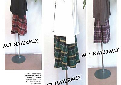 c37503705ff74 はてなブックマーク - girls fashionのブックマーク   2014年10月19日