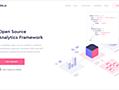 オープンソースのWebアプリケーション分析ツール「Cube.js」 - エンジニア・プログラマのソーシャルITメディア