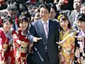 【安倍晋三】安倍首相11.20退陣説 「桜を見る会」疑惑で政界の空気一変|日刊ゲンダイDIGITAL