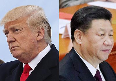 中国、米国との貿易協議を拒否 米報道 (写真=AP) :日本経済新聞