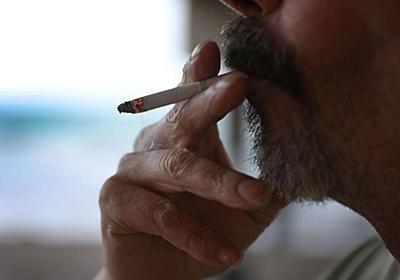 CNN.co.jp : ハワイ州議会、たばこ購入年齢を100歳に引き上げる法案を審議