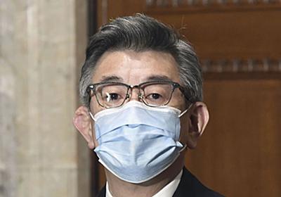 武田総務相とNTT澤田社長が会食していた   文春オンライン