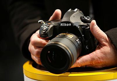 ニコン、今夏にフルサイズミラーレスカメラを2機種投入する可能性 - Engadget 日本版