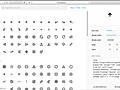 簡単で便利すぎる!UI用のシンプルなSVGアイコンをカスタマイズしてダウンロードできる -ICONSVG | コリス