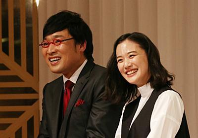 《祝結婚》元恋人がいまだに忘れられない「M-1決勝前夜」の山里亮太 | 文春オンライン