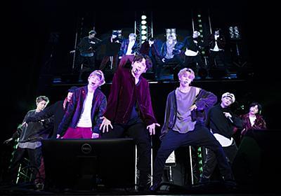 "BTS ""原爆T""で年末音楽特番全滅も…Mステに続きFNS歌謡祭、紅白…― スポニチ Sponichi Annex 芸能"