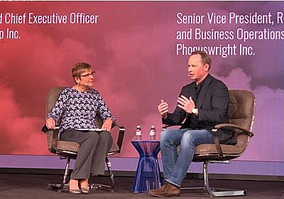 世界の旅行トップが注目した「世界2大OTA vs グーグル」、デジタル広告業界の識者が取材したフォーカスライト国際会議2018 | トラベルボイス