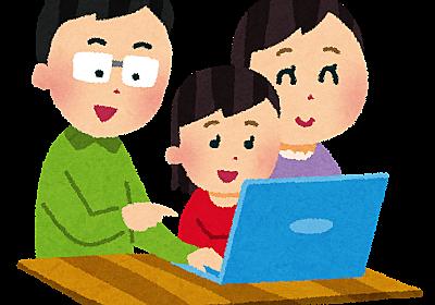ネットが子供に悪影響だと思うのなら親が制限すればいいと思うのでWin10で子供の利用を制限する方法を紹介します - loglog