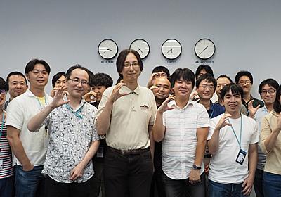 技術顧問に聞いてみた──小崎資広さん、武内覚さんインタビュー - Cybozu Inside Out | サイボウズエンジニアのブログ