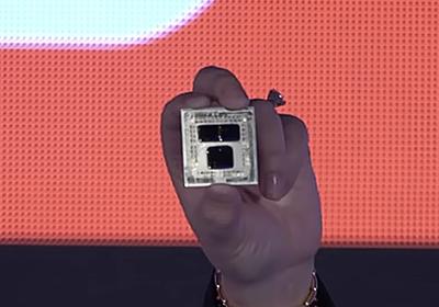 インテル危うし? AMDがノリに乗って反撃中 #Computex 2019   ギズモード・ジャパン