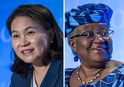 WTO事務局長選で劣勢の韓国「日本がネガキャン」 次々と毀損していく国益、韓国に回ってきた反日政策の「ツケ」(1/5)   JBpress(Japan Business Press)