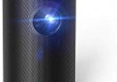 モバイルプロジェクターAnker Nebula Capsule 2レビュー!Proと比較 - カプーノ|ガジェット・家電のレビューブログ