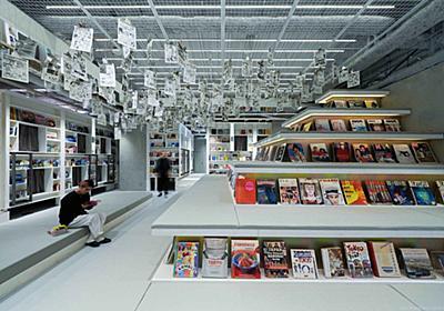 話題の泊まれる本屋「BOOK AND BED TOKYO」が大阪にオープン!
