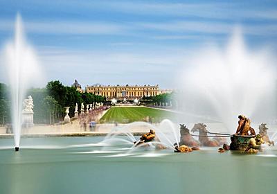ベルサイユ宮殿の栄華を支えた巨大揚水装置「マルリーの機械」 | ナショナルジオグラフィック日本版サイト