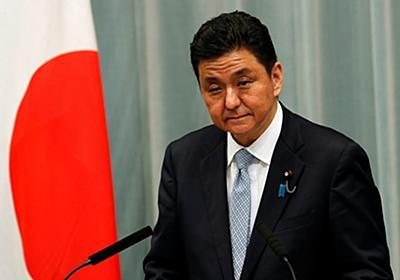 「岸信夫防衛相」に中国が慌てふためく理由 東アジア「深層取材ノート」(第53回)(1/3) | JBpress(Japan Business Press)
