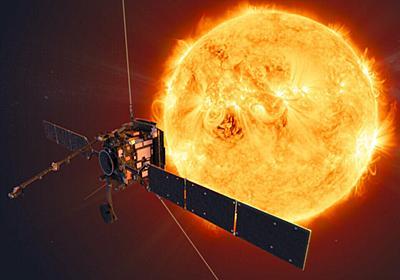 太陽にもっとも近いカメラ:直接見てはいけないものをどう見るか? | sorae 宇宙へのポータルサイト