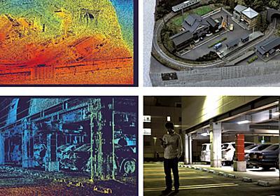 《日経Robo》単眼の通常画像センサでステレオ匹敵の距離画像、口径分の視差使う東芝のカラー開口技術 | 日経 xTECH(クロステック)